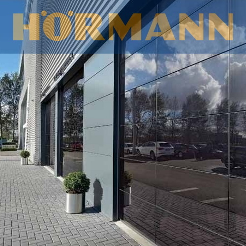 hoermann ALR F42